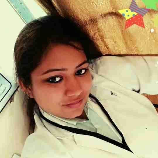 Pragati Agrawal's profile on Curofy