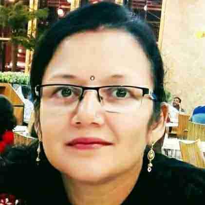 Dr. Bhawna Seth's profile on Curofy