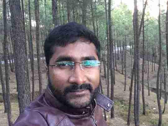 Dr. Avinash Tubati's profile on Curofy