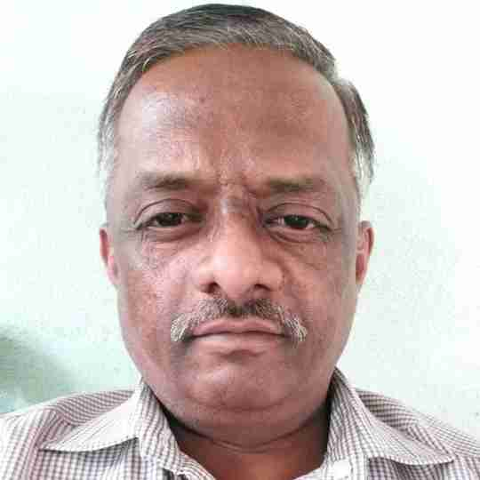 Dr. Prakash More's profile on Curofy