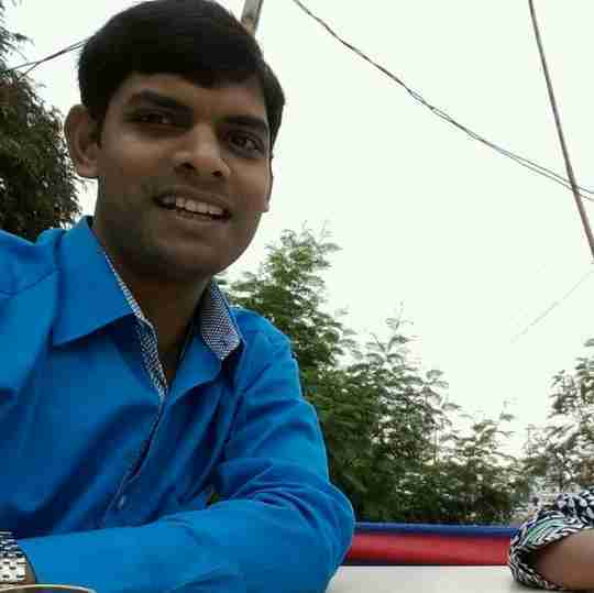 Dr. Sandeep Arade's profile on Curofy