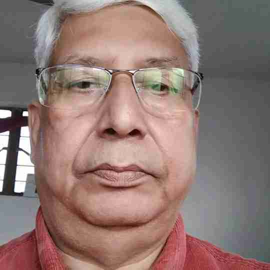 Dr. Shailendra Thakur's profile on Curofy