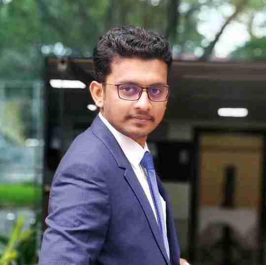 Dr. Muniraj Chetak's profile on Curofy