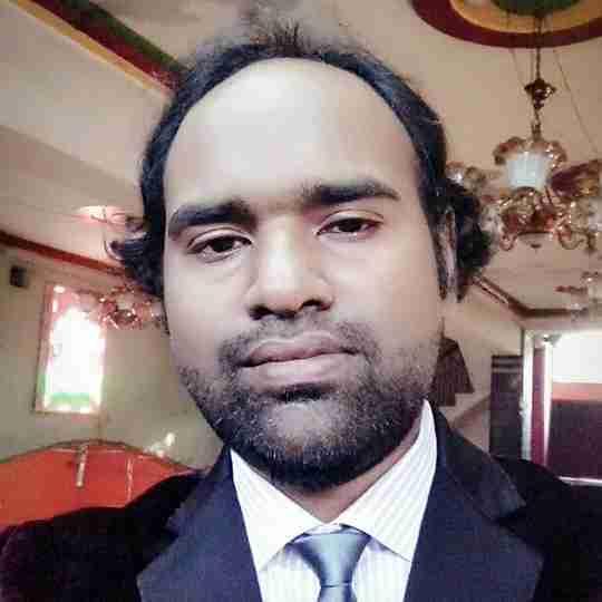 Dr. Praveen Kumar Gupta's profile on Curofy