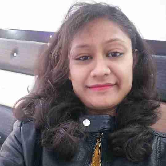 Rachana Nagar's profile on Curofy