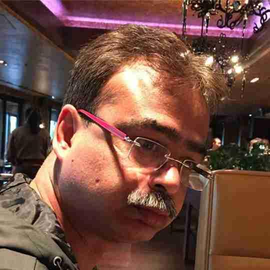 Dr. Ashok Parmar's profile on Curofy