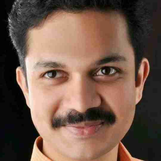 Dr. Sushil Kumar S V's profile on Curofy
