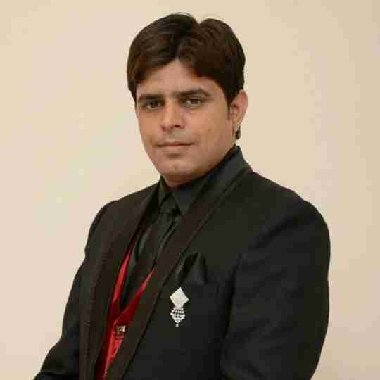 Dr. Motilal Jangid's profile on Curofy