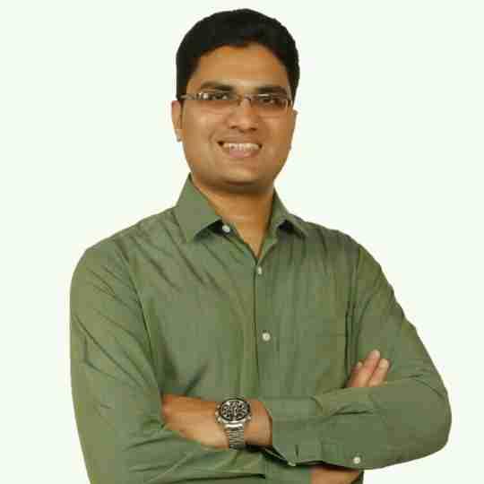 Dr. Adarsh Shetty's profile on Curofy