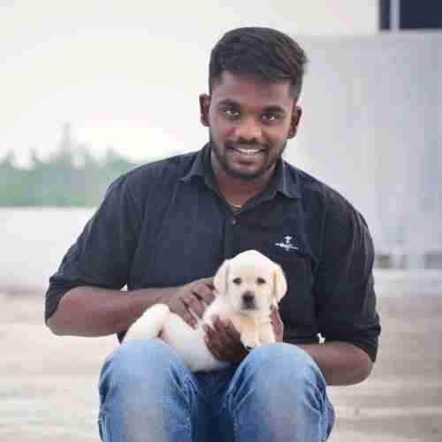 Karthikeyan Alagan's profile on Curofy