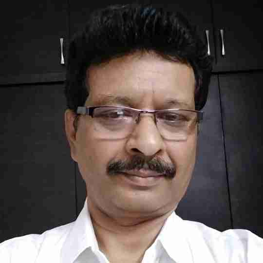 Dr. Rajiv Kumar Rai's profile on Curofy