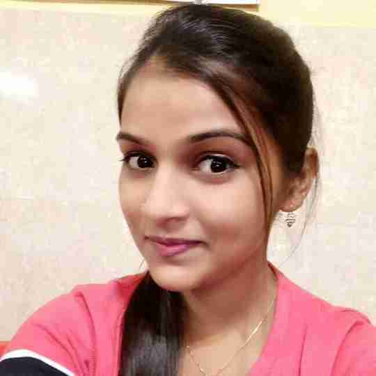 Neha Singh's profile on Curofy