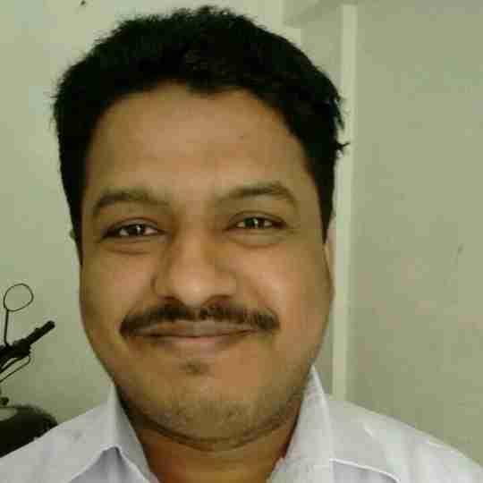 Dr. Kothwal Syed Akram's profile on Curofy