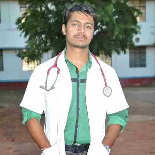 Dr. Vishwanath B's profile on Curofy