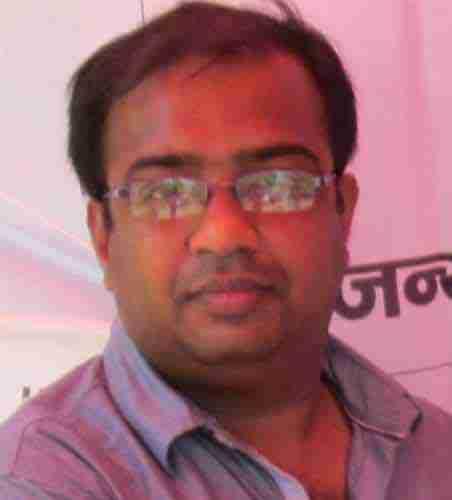 Dr. Vivek Rathore's profile on Curofy