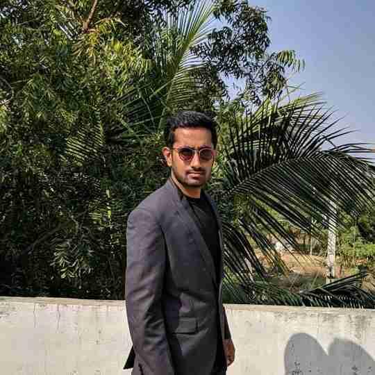 Dr. Murali Krishna's profile on Curofy