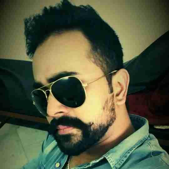 Jatin Kaushik's profile on Curofy