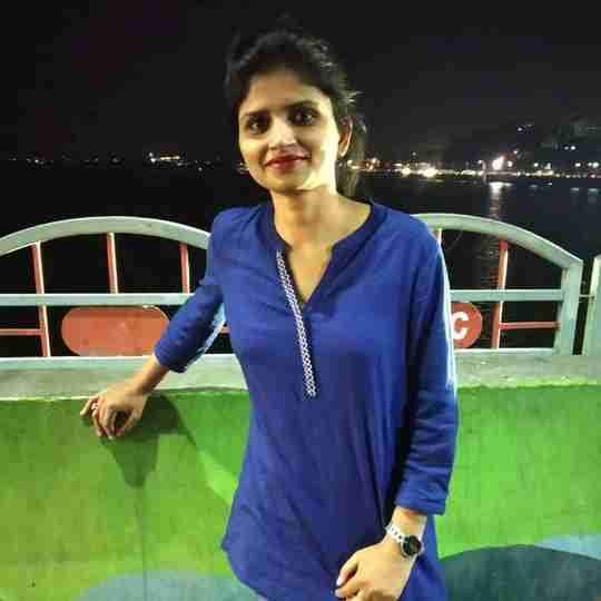 Dr. Meenu Bano's profile on Curofy