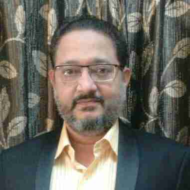 Dr. Ashutosh Mulye's profile on Curofy