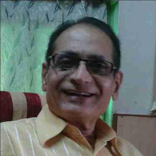 Dr. Desai Narendra. Kanjibhai's profile on Curofy