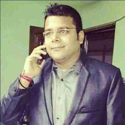 Deepanshu Gupta's profile on Curofy