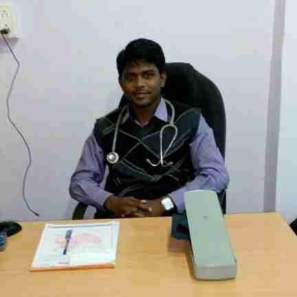 Dr. Pritam Kodgire's profile on Curofy