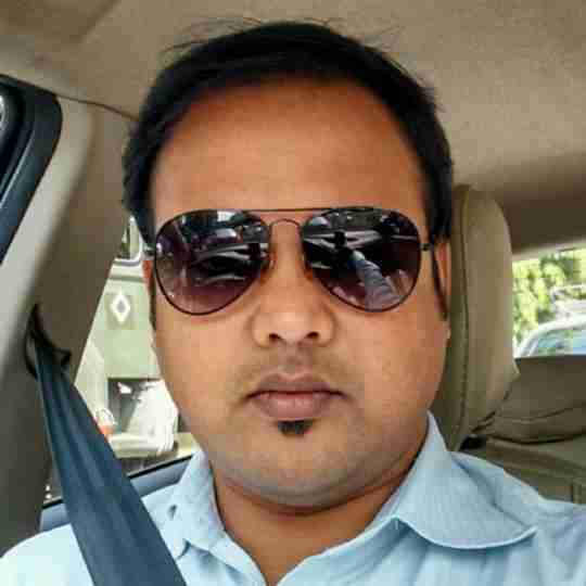 Dr. Amit Kumar Das's profile on Curofy