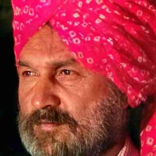 Rajendra Singh's profile on Curofy