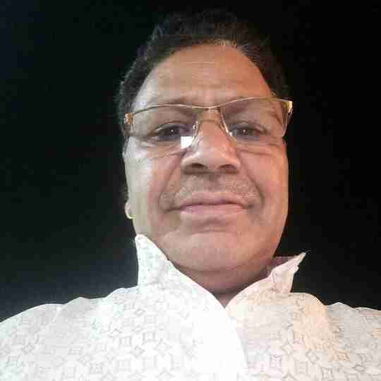Dr. Brij Behari Mishra's profile on Curofy