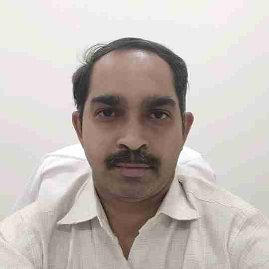 Dr. B S R L Sastry's profile on Curofy