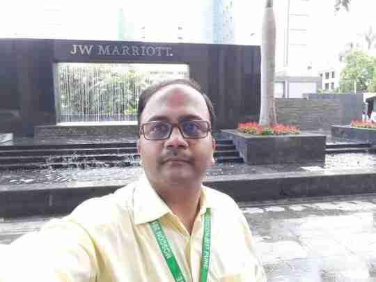 Dr. Raghvendra Borgaonkar's profile on Curofy