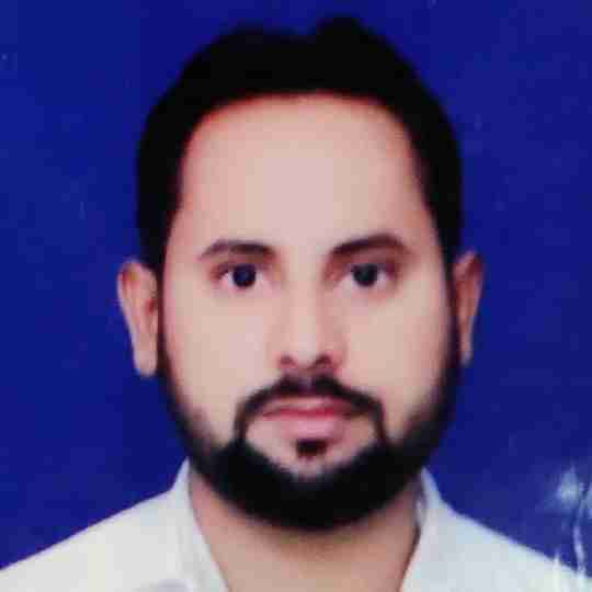 Dr. Mohd Jammal Akhtar's profile on Curofy