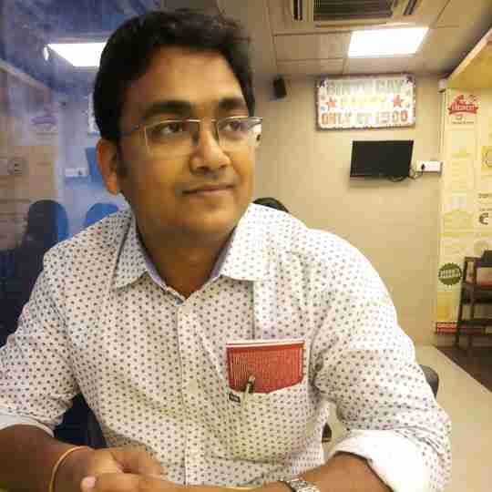 Dr. Harsh Singh's profile on Curofy