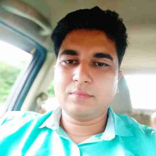 Dr. Neeraj Kumar Verma's profile on Curofy