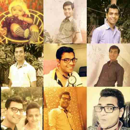 Dr. Ankur Ajudiya's profile on Curofy