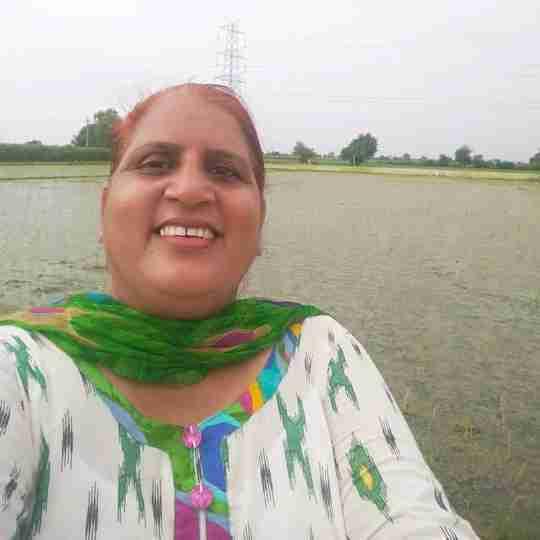 Dr. Parvinder Kaur's profile on Curofy