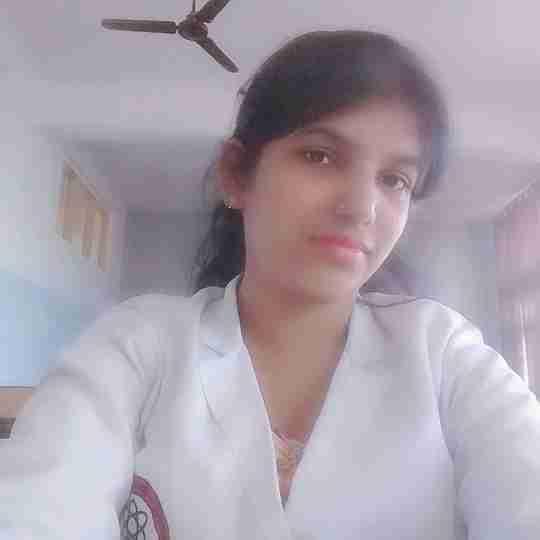 Anupama Sharma's profile on Curofy