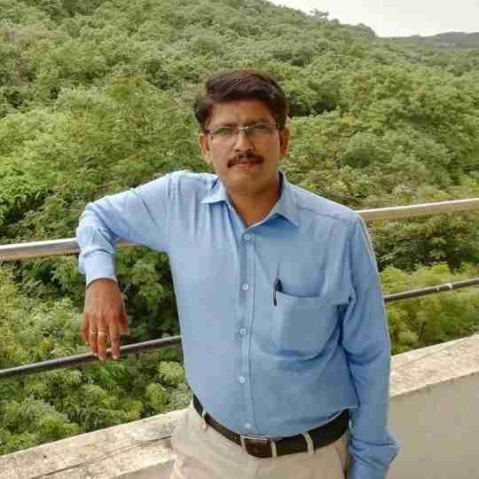 Suresh K's profile on Curofy
