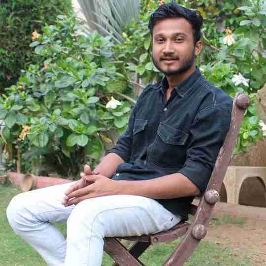 Dr. Dhruvil Patel's profile on Curofy