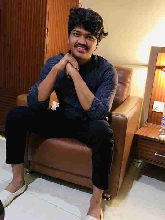 Dr. Srikanth Kolli's profile on Curofy