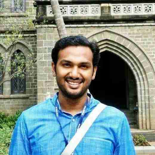 Dr. Varghese Thomas's profile on Curofy