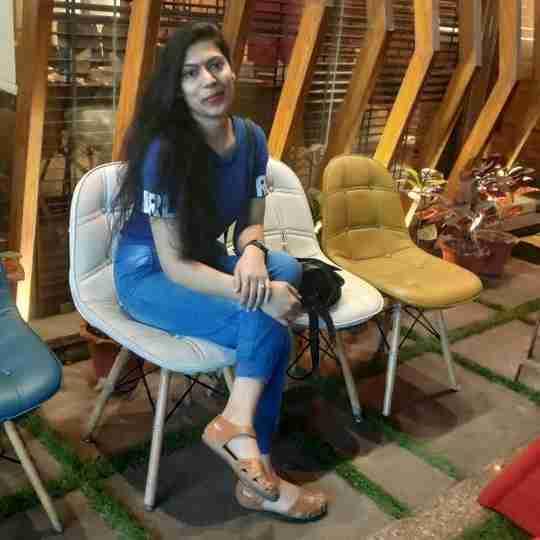 Dr. Deepika Shishodia's profile on Curofy