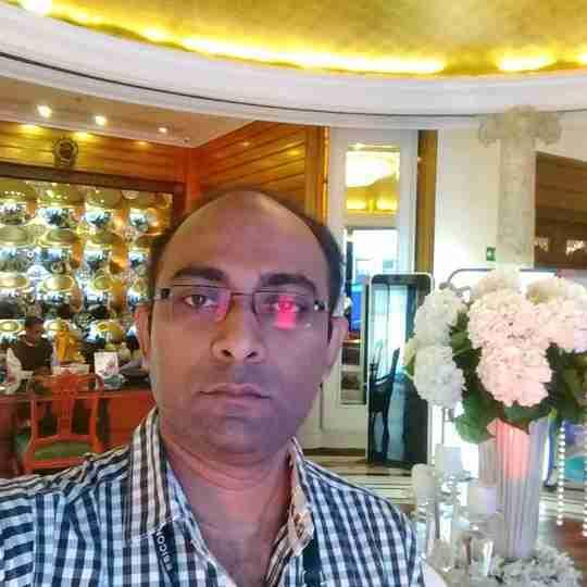 Dr. Nihar Tripathy's profile on Curofy