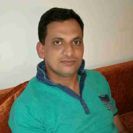 Sunil Yadav's profile on Curofy