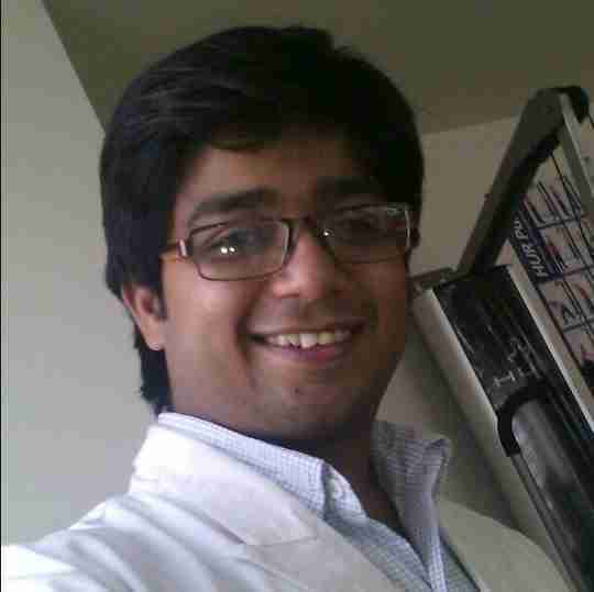 Dr. Ankur Mittal (Pt)'s profile on Curofy