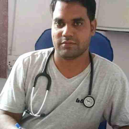 Dr. Ramveer Singh's profile on Curofy