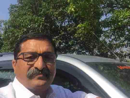 Dr. Vishnu Patil's profile on Curofy