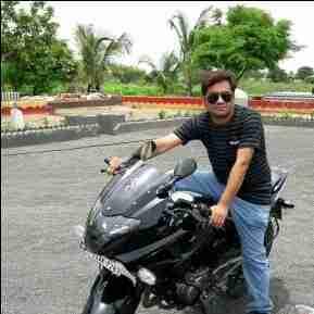 Dr. Jayprakash Kendre's profile on Curofy