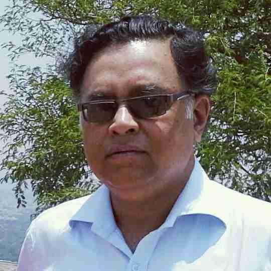 Dr. Sabyasachi Majumdar's profile on Curofy
