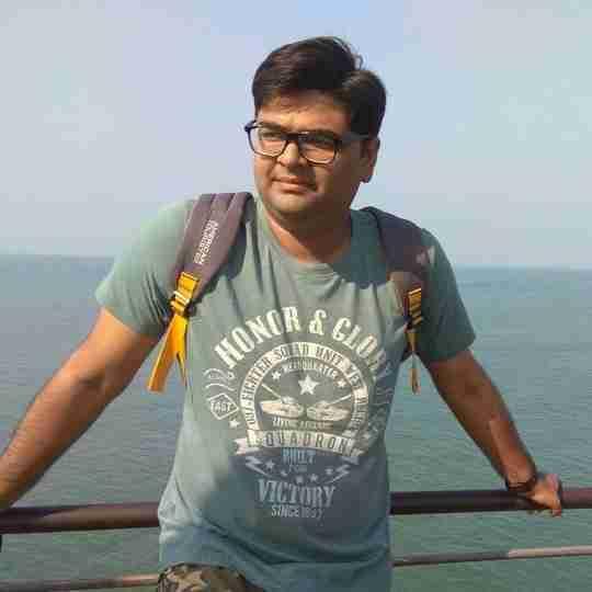 Dr. Abhishek Nimavat's profile on Curofy
